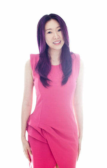 唐安麒小姐
